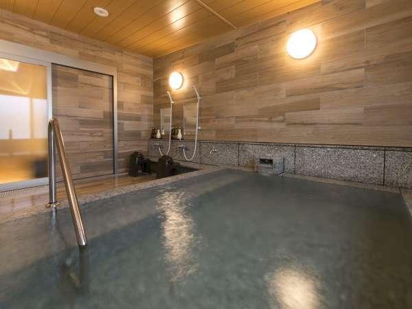 2018年3月OPEN大浴場:女湯