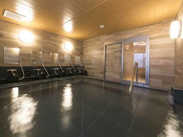 2018年3月OPEN大浴場:男湯