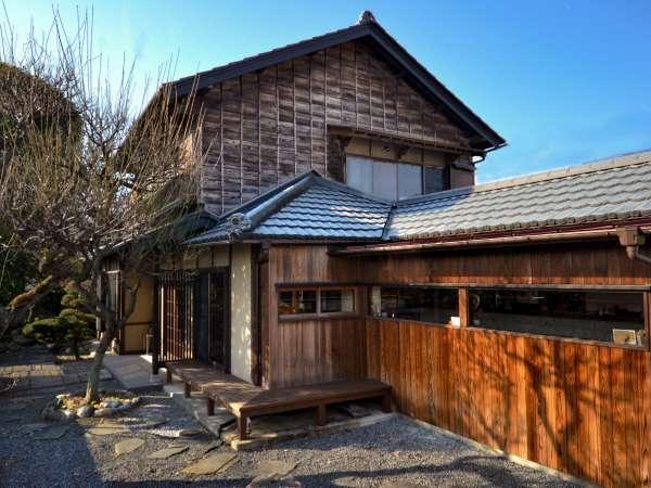 【多豆】4室の宿泊部屋とWi-Fi利用可のカフェスペースがございます。
