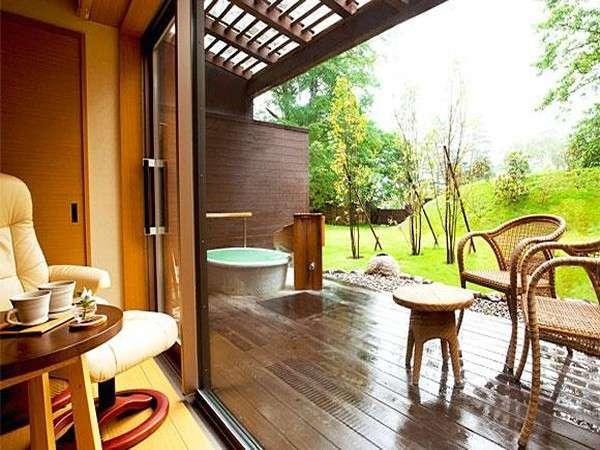 奥日光森のホテル