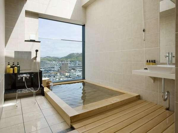 貸切風呂 ひのき50分2,000円完全予約制
