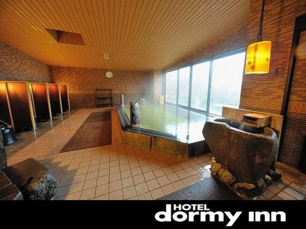 ◆女性大浴場内湯 中通温泉 こまちの湯