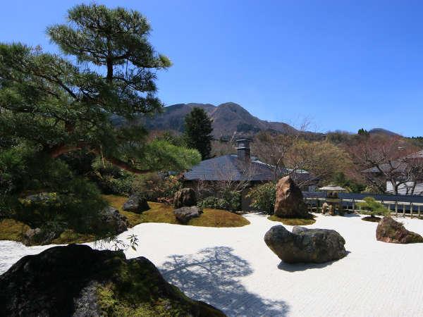 【アサンテ・イン】熟練庭師が造る本格的和風庭園とかけ流し温泉の宿。