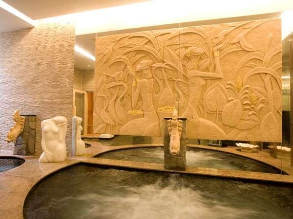 [アクアスペース]14:30~23:00(最終受付22:30)冷水の浴槽×1 ドライサウナ×1を併設しております。