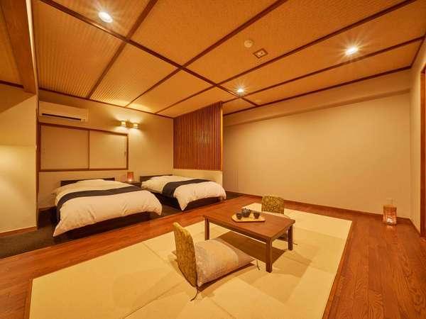 ランクアップルーム ※客室の一例