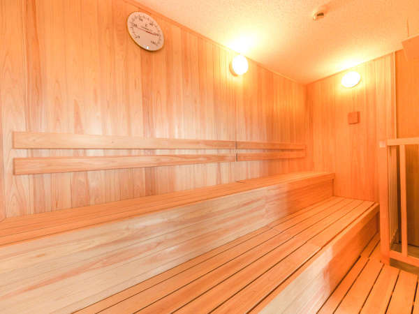 【大浴場・サウナ】隣接のリブマックスリゾート宮浜温泉Oceanをご利用下さい。