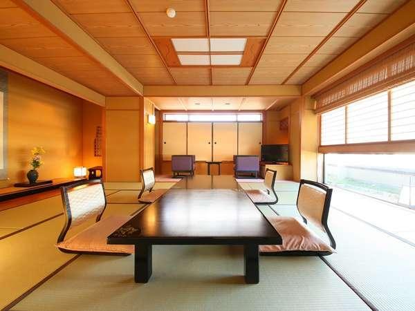 ■バリアフリー温泉付特別室410号室 広いお部屋で特別なご旅行にも