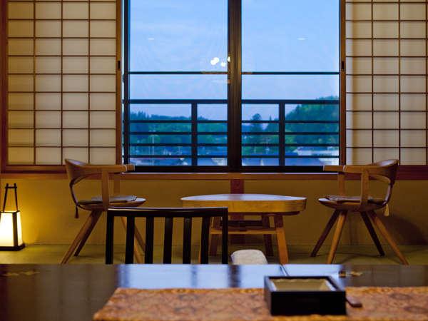 和室12畳(写真は一例)