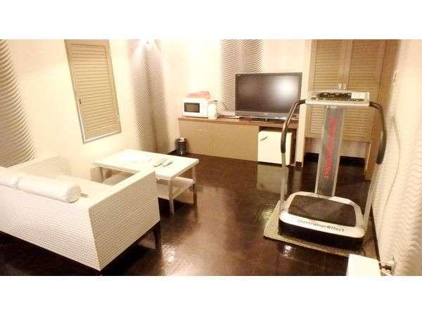 部屋一例(402号室)