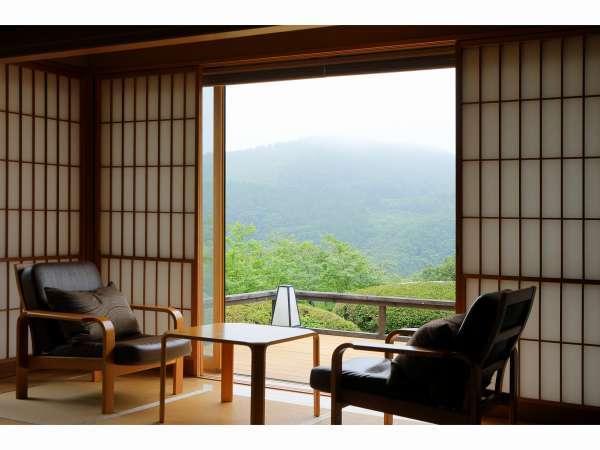 【四季の宿 みちのく庵 】静かな森に佇むわずか10の客室。五感で楽しむ湯宿。