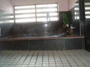 井戸水を沸かした加賀屋の湯は柔らかく温かい