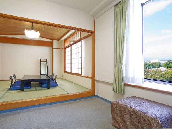 【御殿場高原ホテル】和洋室