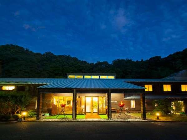 【美又温泉 かなぎ観光ホテル】お肌すべすべ『美又温泉』と島根食材を活かした美食でおもてなし♪