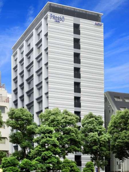 東京メトロ千代田線「赤坂駅」5B出口より徒歩1分!