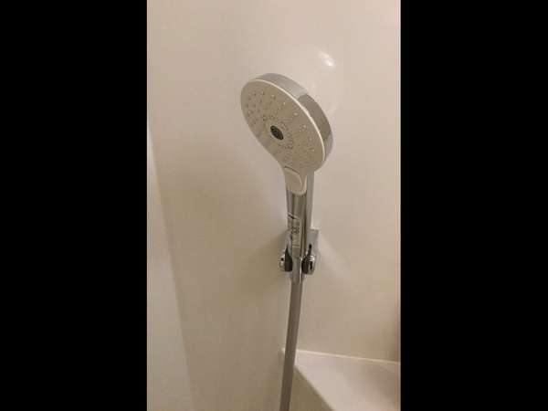 シャワーヘッド(ツインルーム)