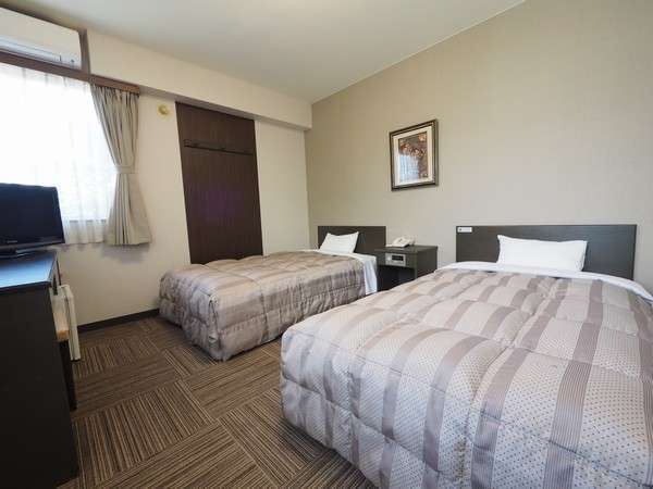 インターネット接続、空気清浄機、快適なお部屋を提供致します。