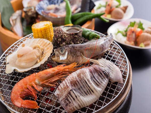【宝来】アットホームなくつろぎと新鮮な魚介類、天然温泉が自慢の漁師宿