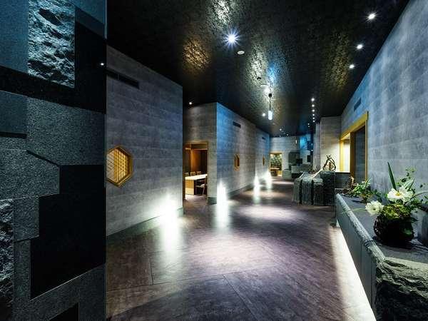 レストラン【雪terraceあかり】個性溢れる個室でゆっくりと食事を楽しめる。