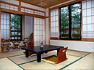 【ホテル杣乃家(そまのや)】上高地の表玄関さわんど温泉。梓川渓谷に佇む露天が気持いい!