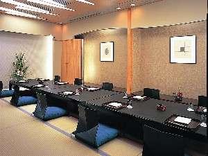 日本料理「あわみ」座敷3階
