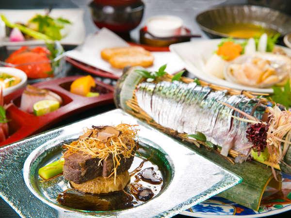 """『ヤクシカ』はもちろん♪屋久島の郷土料理があなたを""""口福""""なひとときへ"""