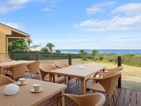 【海の湯宿 花しぶき】海の眺め、癒しの天然温泉、名物料理が自慢のおもてなし旅館