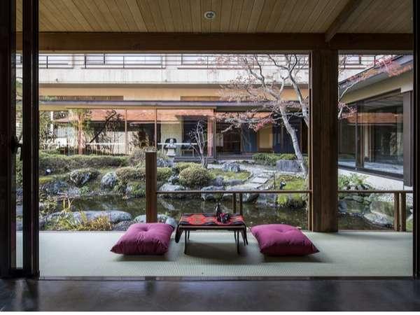 【坂聖・日光】【川治の隠れ宿】落ち着く雰囲気のある温泉旅館♪一人様も歓迎♪