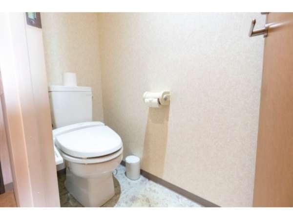 ●客室トイレ