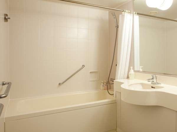 コンフォートツイン浴室