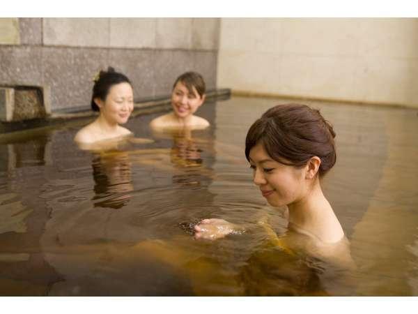 【福の湯】温泉