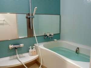 全室:セパレートタイプのバスルーム
