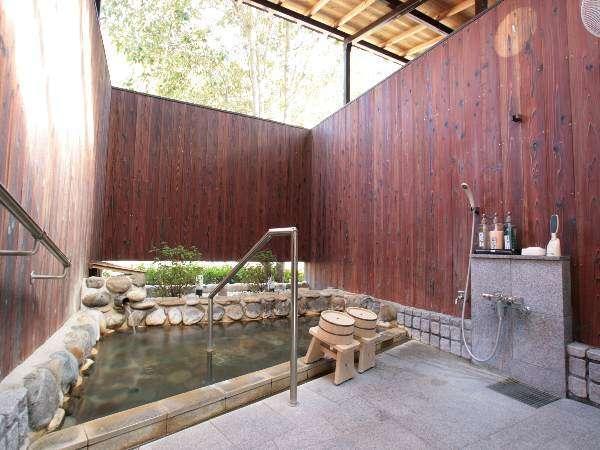 『ささゆり貸切露天風呂』 6:00~10:00・14:00~23:30の間で空きがあれば無料で利用可能【予約不可】