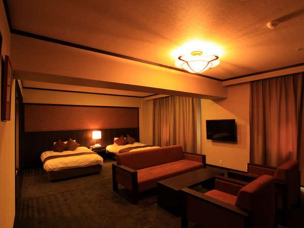 【ロイヤルホテル みなみ北海道鹿部 -DAIWA ROYAL HOTEL-】駒ヶ岳の麓に佇むヒーリングリゾートホテル♪「海と温泉の街」