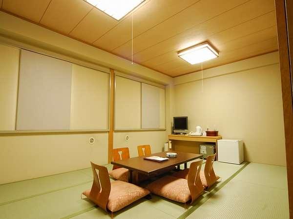 畳10畳の和室☆★ファミリーや団体の方でどうぞ!!☆★