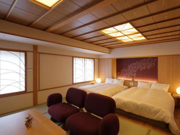 【ホテル春日居】甲州ワインと美肌の湯★ホテルの快適さと旅館のくつろぎ感が人気