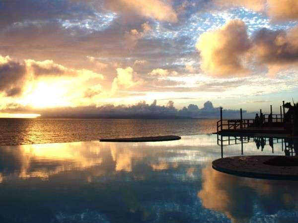 毎日を彩る美しい夕日をお見逃しなく