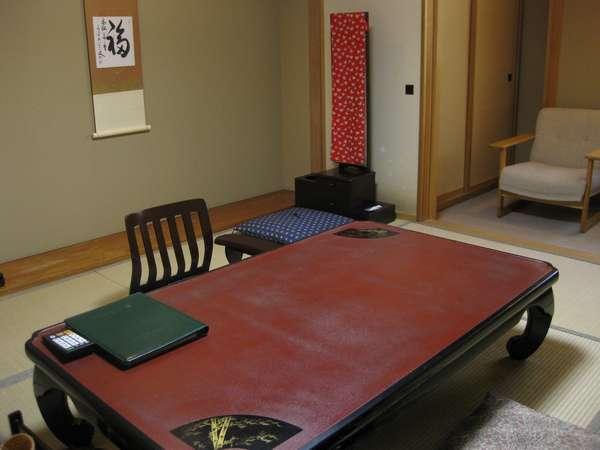 8畳和室タイプ