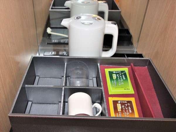 シングル 茶器セット