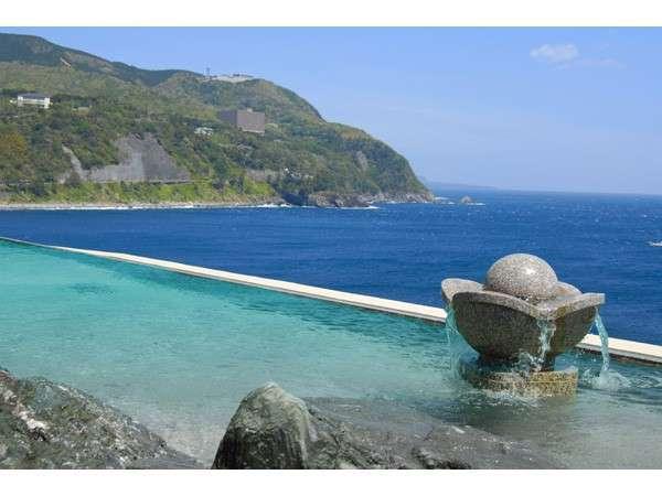 伊豆稲取温泉 浜の湯の予約