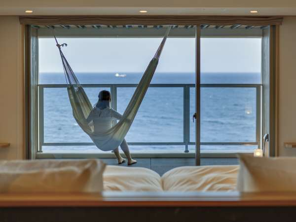 【海音】平成28年初夏:浜の湯で最もグレードの高いお部屋がOPEN