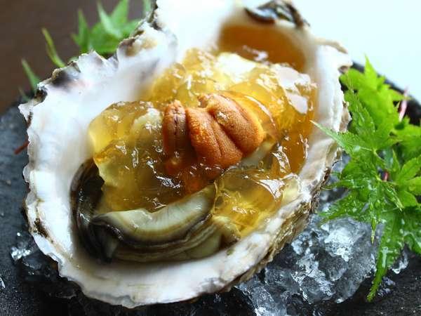 【美食家つどう海の京料理 昭恋館 よ志のや】【個室食事処や貸切風呂】描くように創られた「海の京料理」を堪能