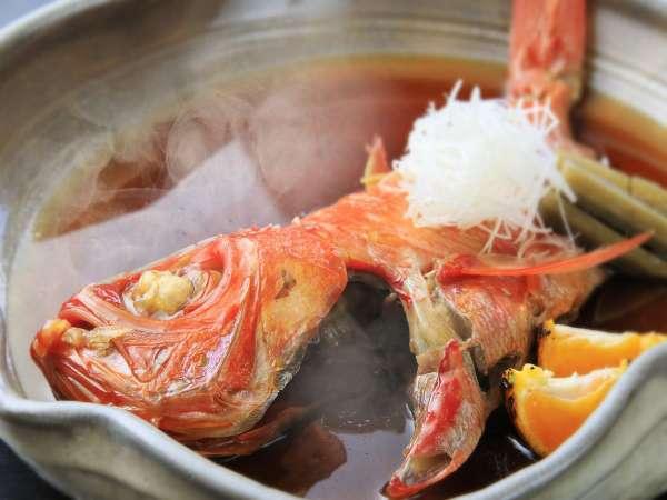 【下田産】元祖・金目鯛の熱海煮