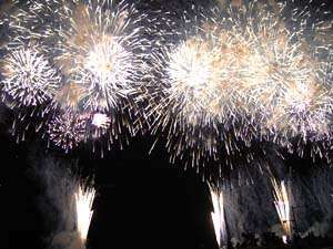 *【大曲の花火】秋田県の夏のビッグイベント!(写真はイメージです)