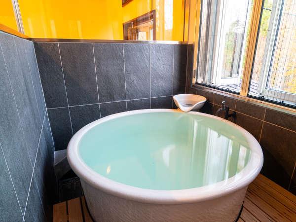 【スイートルーム】源泉かけ流しを客室で楽しめる贅沢なお部屋