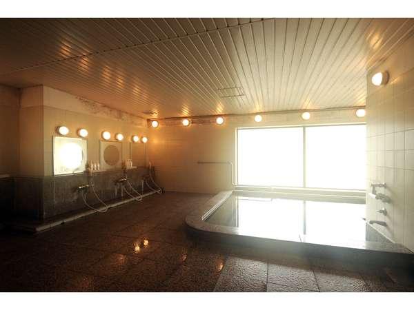 2階眺望風呂   疲れを癒す宝塚温泉をどうぞ