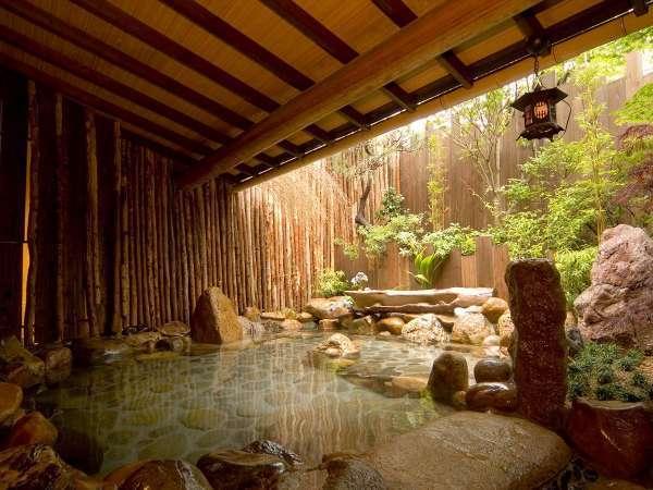 ★日本三大古泉の一つ「走り湯」を源泉に持つ『伊豆山温泉』