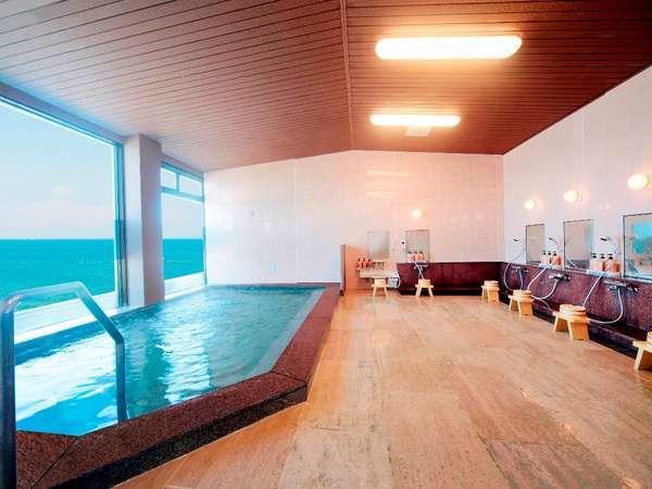 【二見温泉蘇民の湯 ホテル清海】二見で唯一の天然温泉の宿!コロナ対策実施中