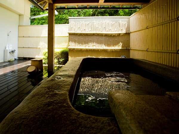 カラオケ併設の貸切露天風呂はじゃらん限定の特典
