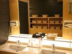 ◆湯処 洗面所◆