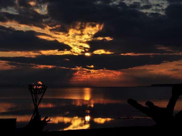 【サロマ湖鶴雅リゾート】何もない贅沢。夕日の名所サロマ湖の畔に佇むリゾートホテル